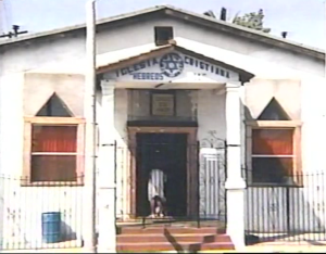 Iglesia Cristiana Hebreos