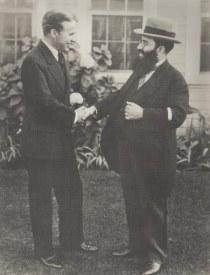 Rosenblatt and Chaplin