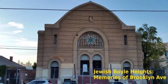 JewishBoyleHeightsMemoriesBrooklynAve
